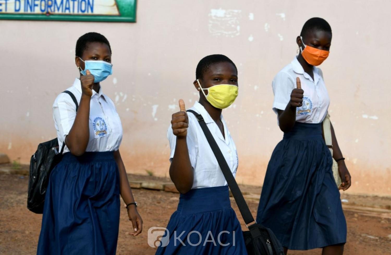Côte d'Ivoire: A peine les cours repris, la FESCI menace de les suspendre sur toute l'étendue du territoire à cause de ses camarades bloqués à l'intérieur du pays