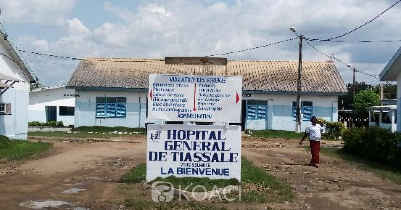 Côte d'Ivoire : Le gardien de la direction départementale de l'Agriculture de Tiassalé retrouvé mort dans les locaux