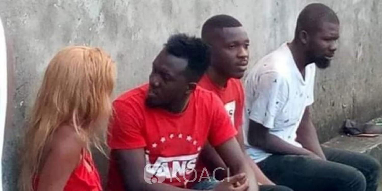 Côte d'Ivoire : Les jeunes impliqués dans la mort du Professeur Adonis et sa famille condamnés à des peines de prison