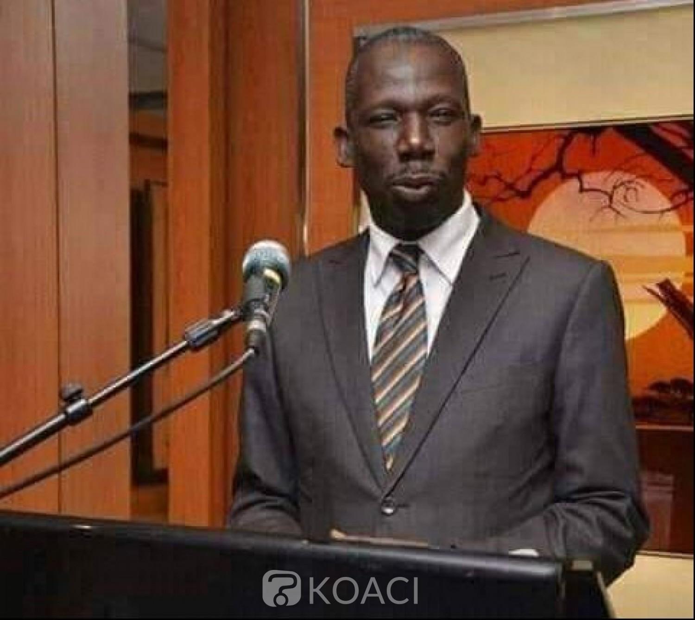 Côte d'Ivoire : Gnamien Yao à Affi : « Votre part du FPI n'a pas le poids nécessaire pour être l'allié du PDCI-RDA »