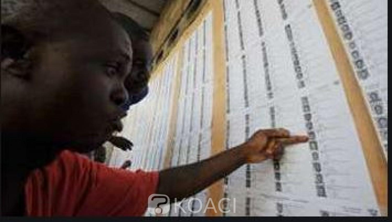 Côte d'Ivoire : Révision de la liste électorale, les certificats de résidence spéciaux délivrés gratuitement aux électeurs désirant changer le lieu de vote