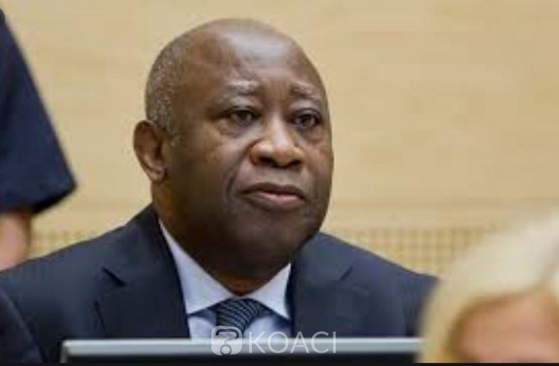 Côte d'Ivoire : Après la levée des mesures restrictives de Gbagbo, aucune mission conjointe de la CPI-ONU n'a échangé avec les autorités