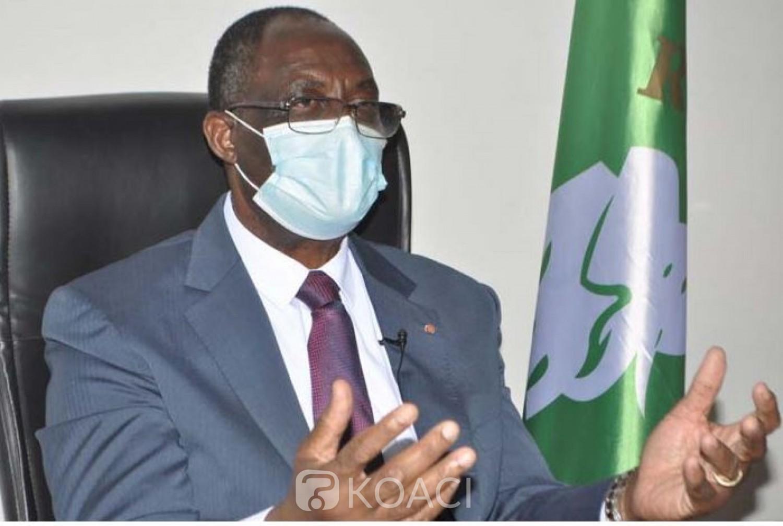 Côte d'Ivoire : Guikahué aux jeunes mécontents du PDCI  : « Il n'y a pas de génération spontanée en politique »