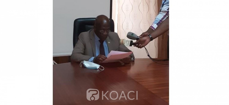 Côte d'Ivoire : Coronavirus, le CNLC révèle que des masques chirurgicaux et gels hydro alcooliques font l'objet de contrefaçon et de fabrication de mauvaise qualité