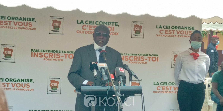 Côte d'Ivoire : Pour Kafana, la présidentielle d'octobre va consacrer pour la première fois l'alternance politique pacifique