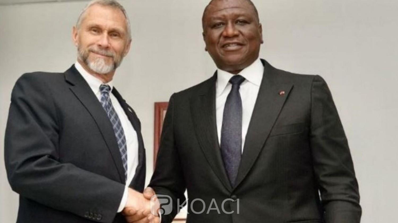 Côte d'Ivoire : Les USA annoncent agir « contre tous les trafiquants connus »