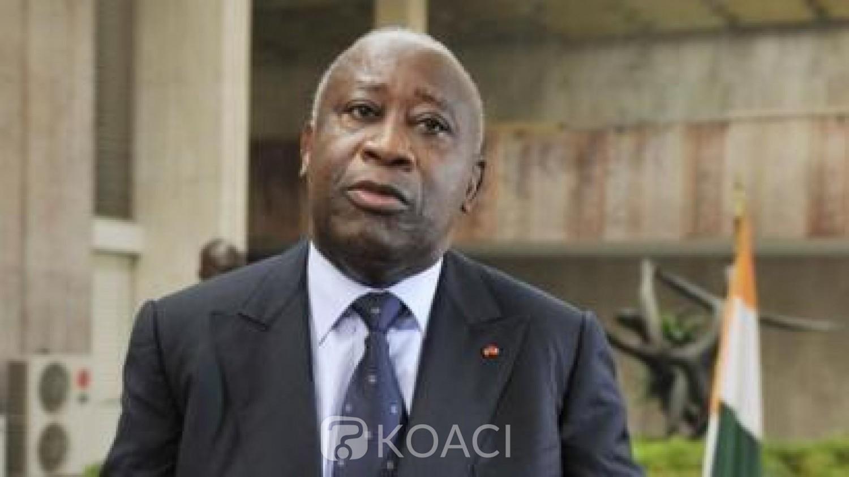 Côte d'Ivoire : Retour de Gbagbo à Abidjan, le Gouvernement annonce n'avoir « connaissance d'une quelconque requête ou négociations en cours »
