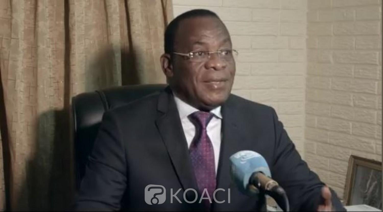 Côte d'Ivoire : Pour Affi, le retour de Gbagbo ne tombera pas du ciel, il faudra négocier avec le pouvoir