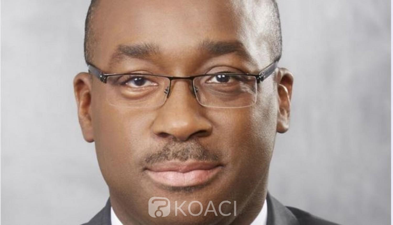 Côte d'Ivoire : Joël Hounsinou prend la Direction Générale de Bolloré Transport & Logistics Côte d'Ivoire