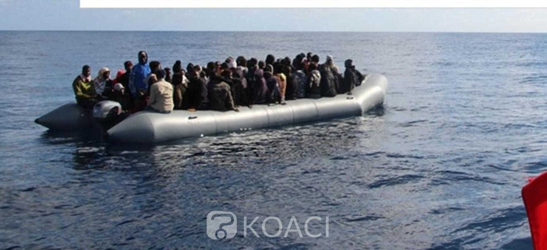 Côte d'Ivoire-Tunisie : Une embarcation clandestine de migrants fait 34 morts à Sfax, une enquête ouverte pour identifier les victimes