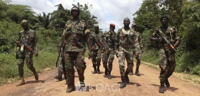 Côte d'Ivoire : Un poste sécuritaire de nouveau attaqué dans le  nord ?