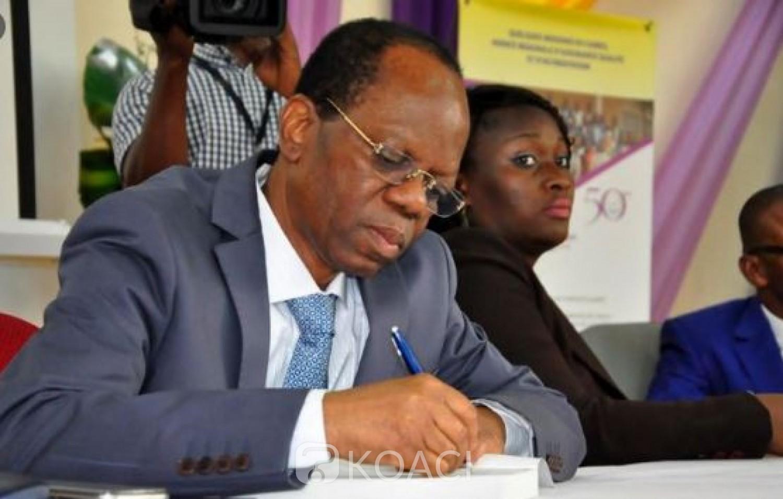 Côte d'Ivoire : Fixation des frais d'inscriptions dans les écoles Doctorales de l'Université de Cocody, dérogations pour des étudiants, explications