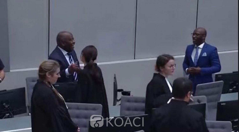 Côte d'Ivoire : Frappé par des malheurs, Gbagbo appelle Blé Goudé pour s'enquérir de ses nouvelles
