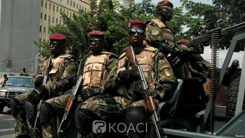 Côte d'Ivoire : Bouaké, un militaire attaqué par trois bandits, la riposte cinglante de ses frères d'armes