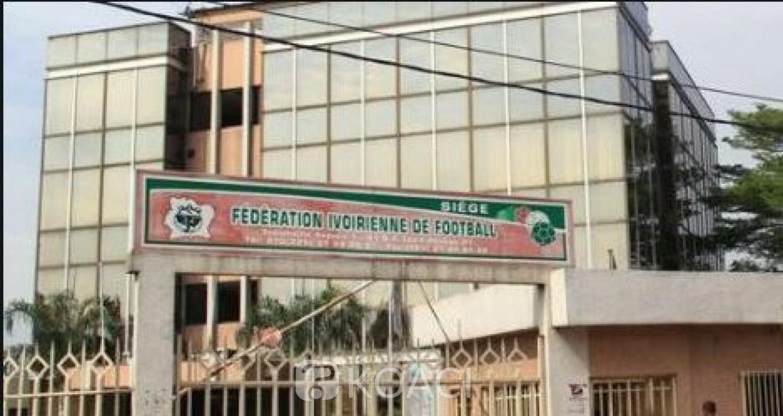 Côte d'Ivoire : La réduction des rassemblements de 200 à 50 personnes par le CNS menace  l'AGO de la FIF