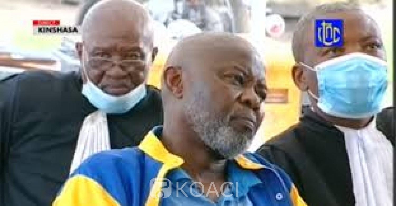 RDC : Une peine de 20 ans de prison requise contre Vital Kamerhe