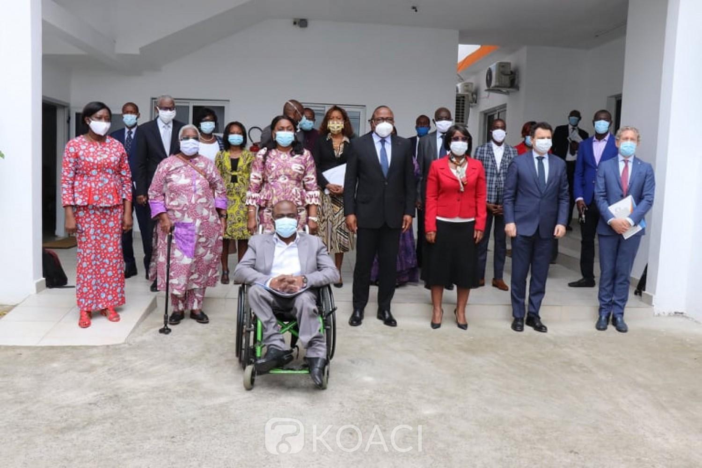 Côte d'Ivoire : Présidentielle d'octobre, Kuibiert interpelle les hommes politiques : « Evitez que chaque fois qu'il y a une élection, qu'elle débouche sur des crises »