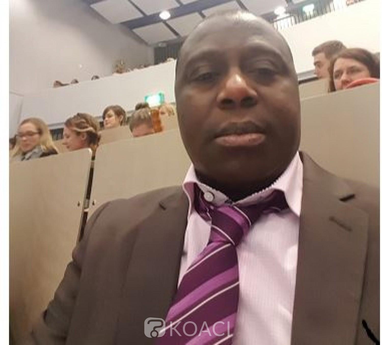 Côte d'Ivoire : Quand le soutien d'un parti de la gauche à la candidature de Gon provoque la démission d'un membre fondateur