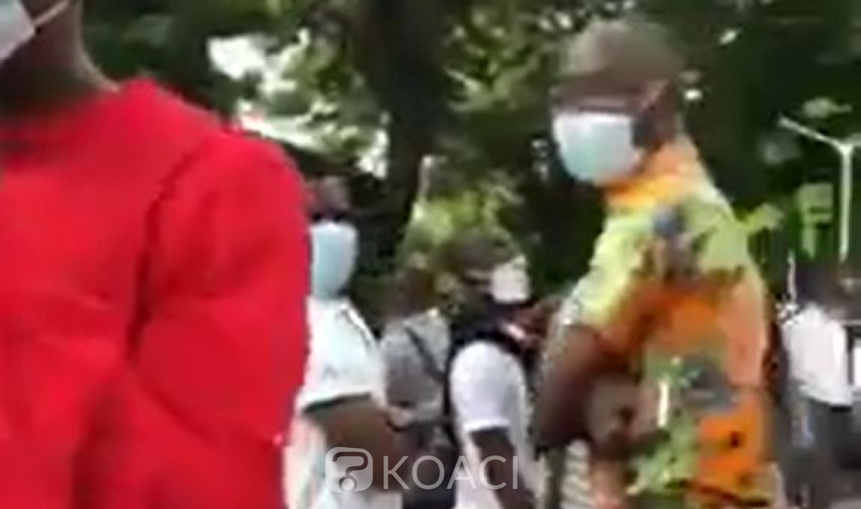 Côte d'Ivoire : Raison de la présence massive des enseignants ce vendredi au Trésor du Plateau