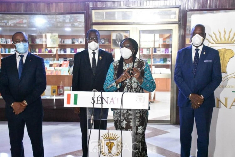 Côte d'Ivoire: Éducation nationale, Kandia s'engage à l'implémentation du télétravail et à la pérennisation du téléenseignement