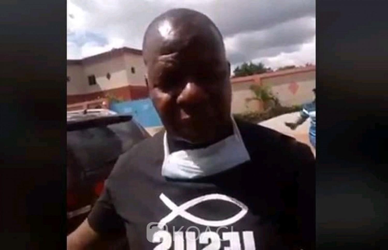 Côte d'Ivoire : Yamoussoukro, Sory Diabaté choix de l'AMAFCI, contesté par des arbitres