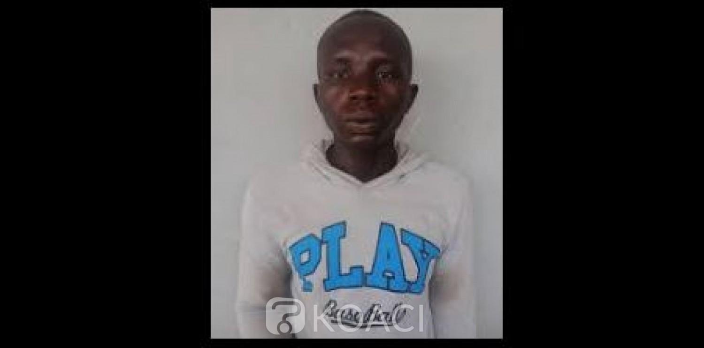 Nigeria : Arrêté pour avoir violé 40 femmes dont une octogénaire en un an