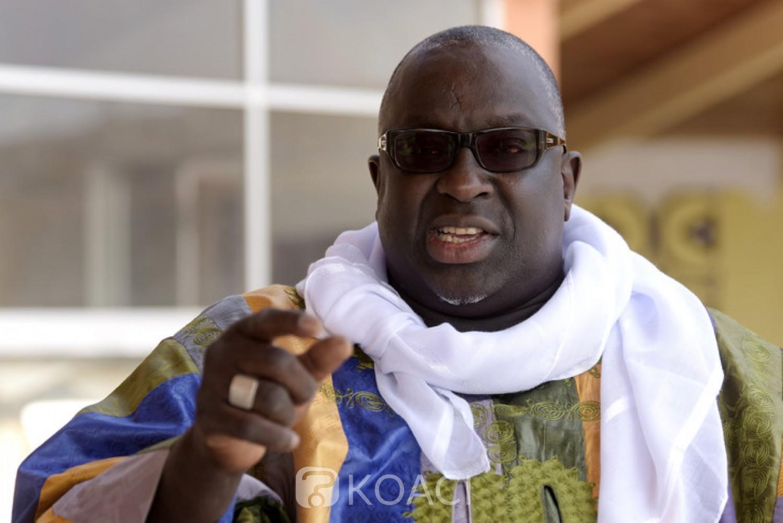 Sénégal : Corruption à l'IAAF, après avoir refusé de l'extrader, Dakar n'exclut pas de juger Papa Massata Diack sur son sol