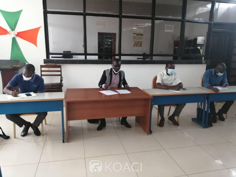 Côte d'Ivoire : Université de Cocody, un collectif d'étudiants en colère implore le président Ouattara