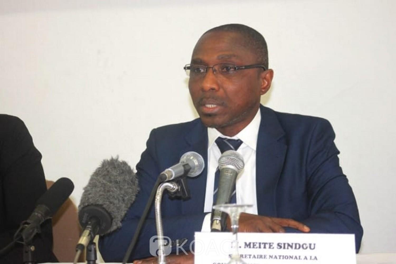 Côte d'Ivoire : Après Tazéré, Méïté Sindou prêt à lâcher Soro pour le RHDP?