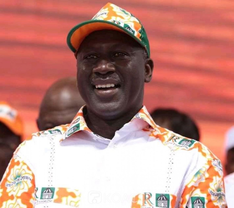 Côte d'Ivoire : Annoncé dans le Gbêkê, Bictogo attendu à Sakassou pour enterrer la hache de guerre entre militants RHDP
