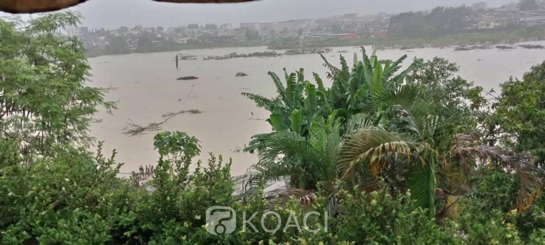 Côte d'Ivoire : Inondations, gestion des déchets solides, le Pays emprunte 183,5 milliards de FCFA auprès de la Banque Mondiale
