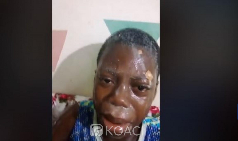 Côte d'Ivoire : Accusant sa fille d'être une sorcière, un  « Pasteur »   lui fait subir des violences corporelles