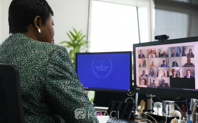 Côte d'Ivoire : CPI, la procureure  Fatou Bensouda remplacée en décembre prochain
