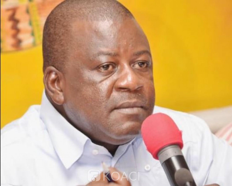 Côte d'Ivoire : Issiaka Diaby et le Collectif des victimes interpellent les autorités sur leur «devoir d'exécuter dans l'immédiat le mandat d'arrêt émis par la CPI contre Simone Gbagbo »
