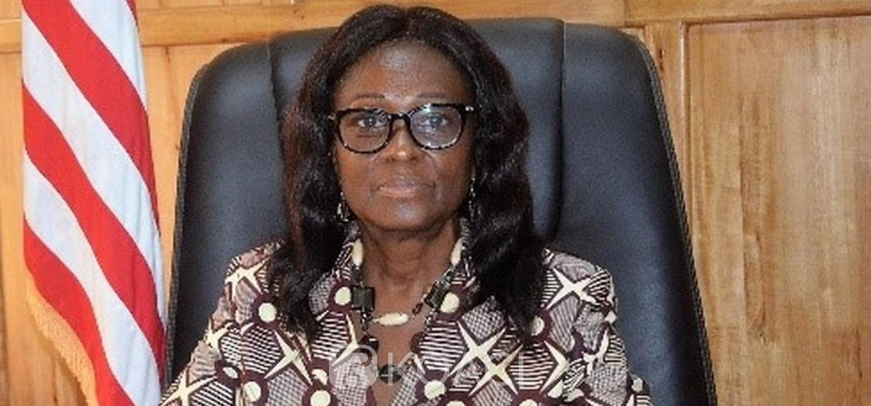 Liberia :  Une femme à la NEC, élections de mi-mandat et referendum en décembre 2020