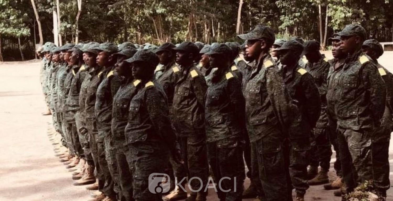 Côte d'Ivoire : Eaux et Forêts, après la bastonnade des étudiants de l'INFPA  de Bouaflé par la Brigade, Donwahi veut situer les responsabilités