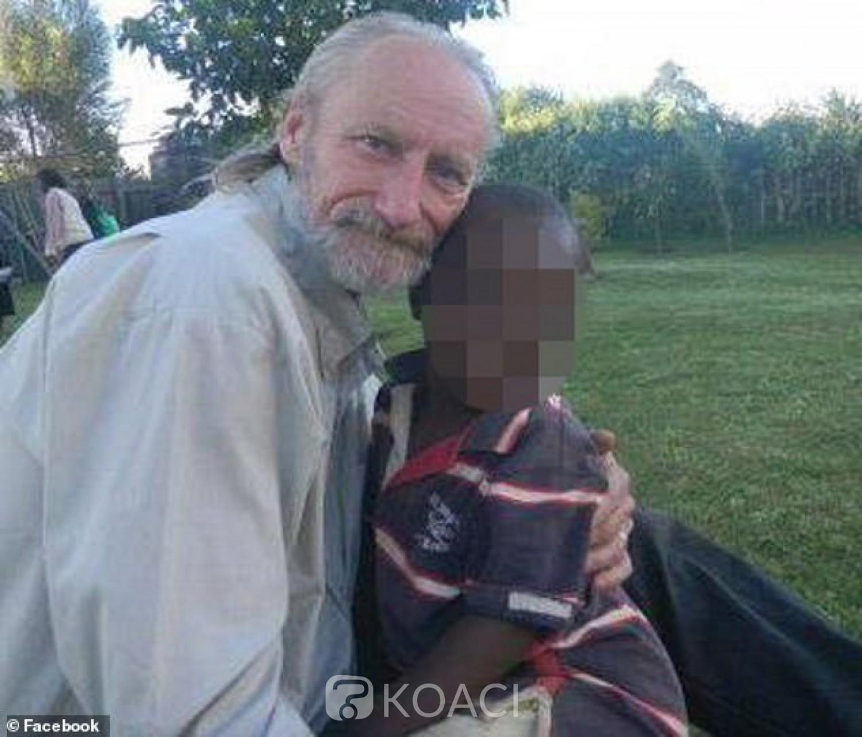 Kenya–USA : Se faisant passer pour un missionnaire, un américain violait des orphelines de 11 à 17 ans