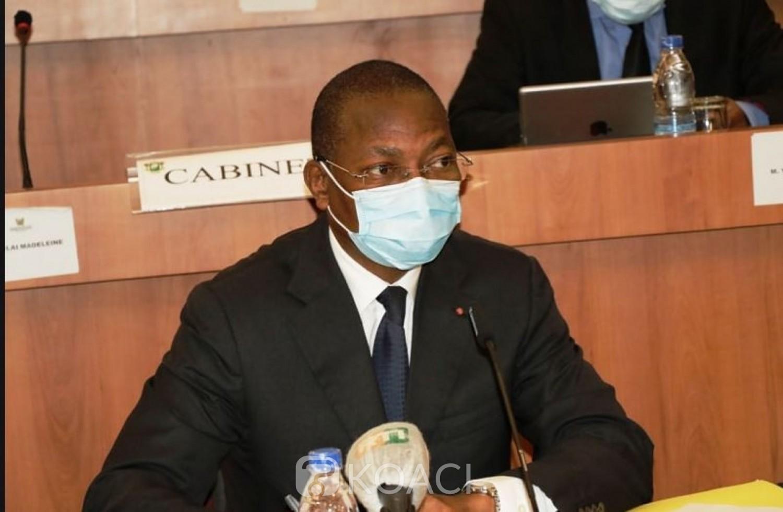 Côte d'Ivoire : Logement, le projet de loi portant suspension des procédures d'expulsion des locataires et l'augmentation des loyers adopté par le parlement