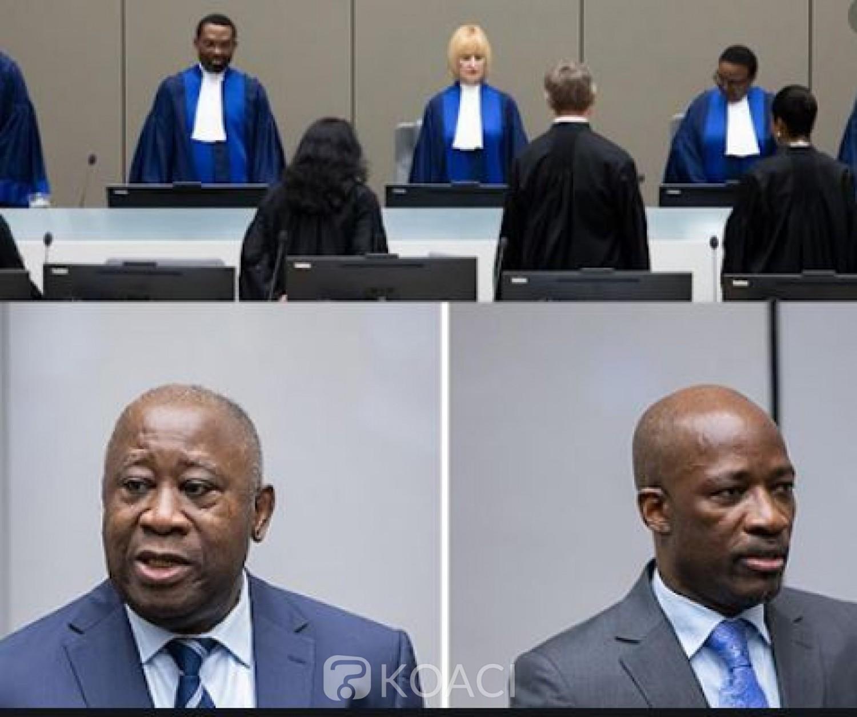 Côte d'Ivoire : La chambre rejette la demande de Gbagbo de reporter le procès et a l'intention de tenir l'audience virtuelle du  22 au 24 juin prochain