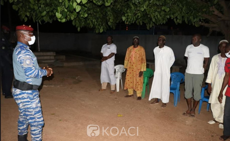Côte d'Ivoire : Le  Commandant de la Gendarmerie : « La lutte contre le terrorisme n'est pas l'affaire des forces de l'ordre seulement »