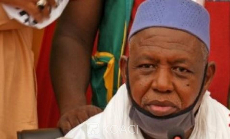 Mali : L'imam Dicko se dresse contre IBK et appelle à une manifestation vendredi : « Il n'écoute pas les gens »