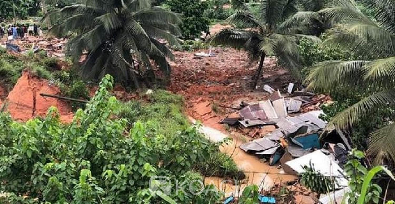 Côte d'Ivoire : Drame d'Anyama, le bilan s'alourdit à 13 morts, une réunion de crise en cours