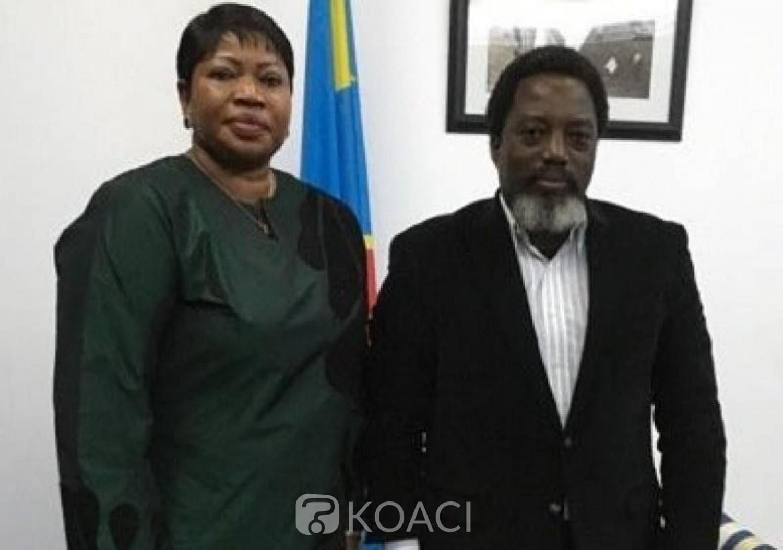 RDC : Des avocats canadiens demandent à la CPI d'enquêter sur Joseph Kabila