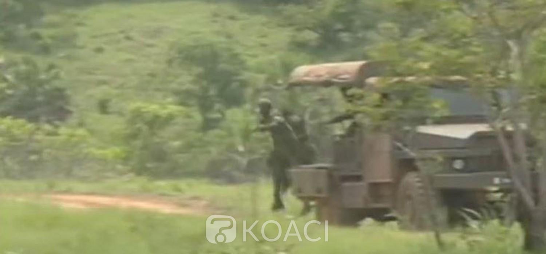 Côte d'Ivoire : Attaque de Kafolo, ratissage de l'armée, 27 arrestations