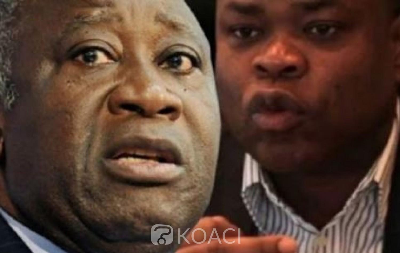 Côte d'Ivoire : Katinan Koné : « Gbagbo n'a pas l'exclusivité de la responsabilité de la crise post-électorale »
