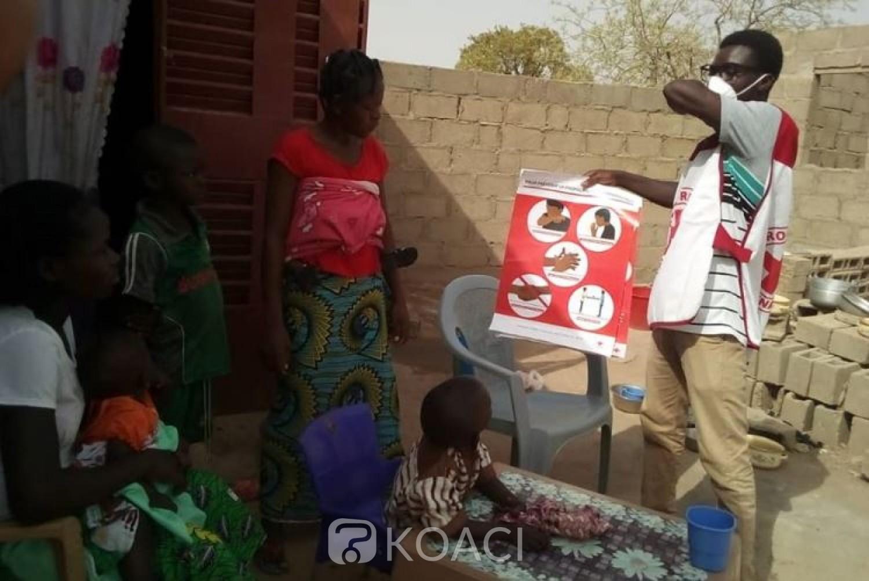 Burkina Faso :  Coronavirus, des dépistages volontaires entamés depuis le 16 juin