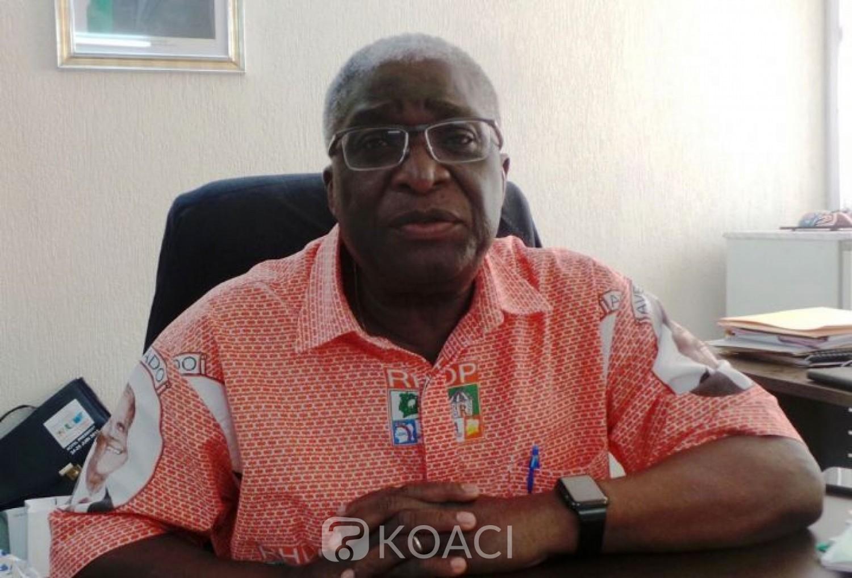 Côte d'Ivoire : Bouaké, entretien avec le maire Djibo sur la réhabilitation de la voirie en cours