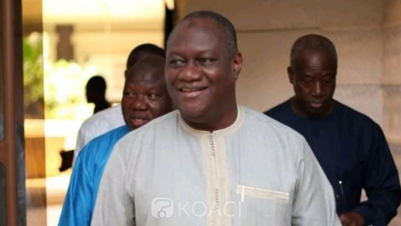 Côte d'Ivoire : Sale temps pour Soro dans son fief, en puissance à Ferké, Birahima Ouattara attire des cadres de GPS