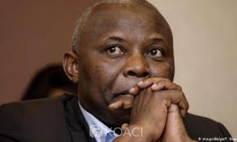RDC : Vital Kamerhe condamné à au moins 20 ans de prison