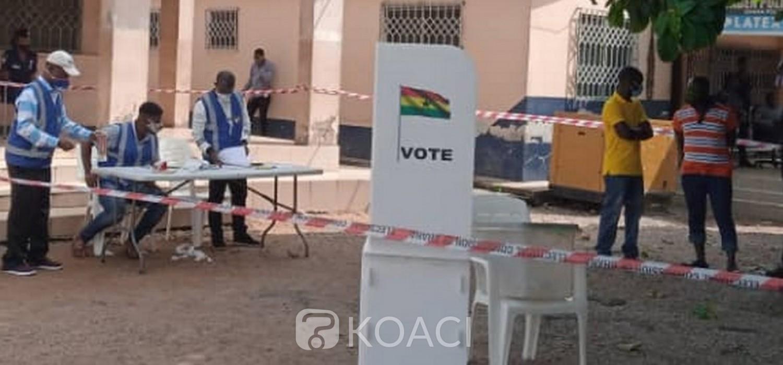 Ghana :  Législatives 2020, élections primaires dans le NPP, 168 sièges sur 275 en jeu